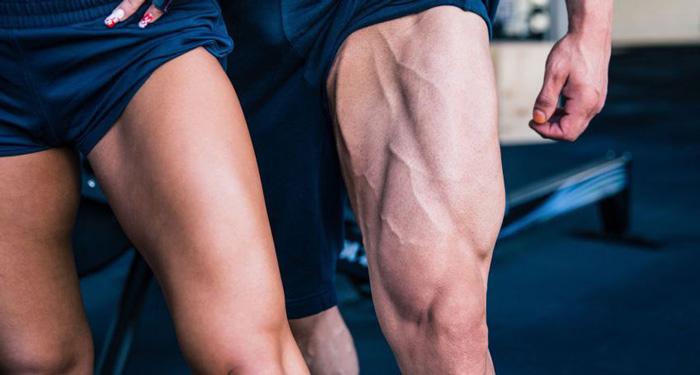 بهترین تمرینات عضله ی چهارسر ران برای ساختن ران های قوی تر