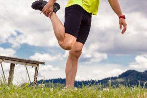 ورزش پس از درمان فیزیکی