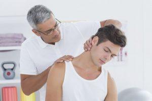 6 تمرین ساده برای تسکین گردن درد
