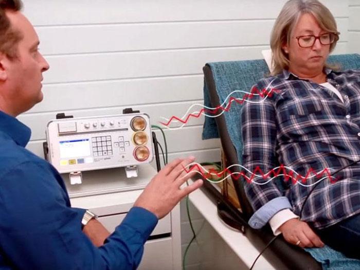 بیورزونانس درمانی