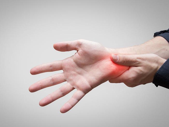 آسیب عصب اولنار