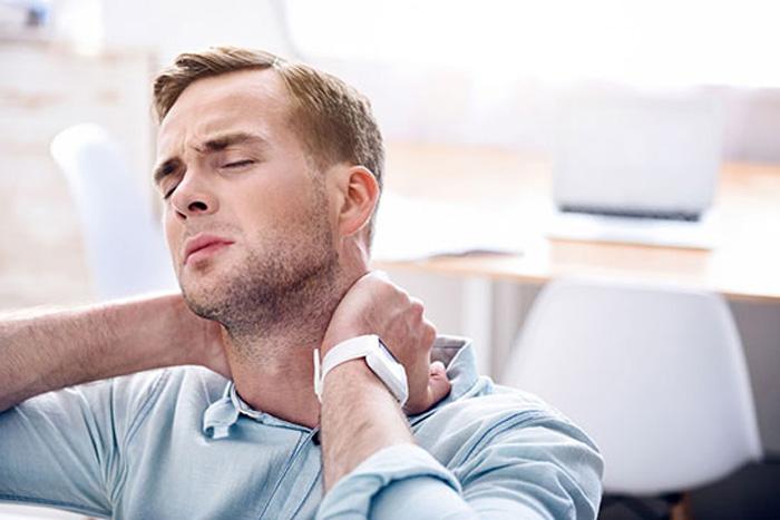 گردن درد، دردی طاقت فرسا