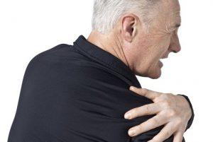 علایم و روش های درمان آرتروز شانه