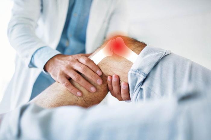 روش های درمان پوکی استخوان زانو