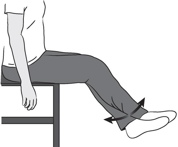 نکاتی در مورد تمرین های ورزشی بعد از جراحی زانو
