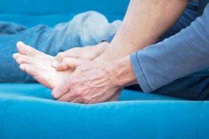 درمان مورتون نوروما